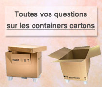 containers cartons