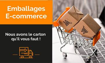 Emballages ecommerce